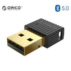 ORICO BTA-508 v5.0 USB Bluetooth Dongle Black
