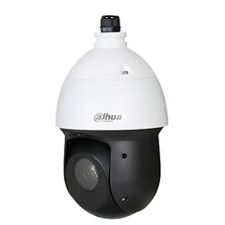 DAHUA DH-SD49225-HC-LA 25x 4.8mm~120mm Speed Dome Camera 1080p