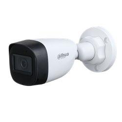DAHUA HAC-HFW1200C-S5 2.8mm bullet camera 1080p (TVI/AHD/CVI/CVBS)