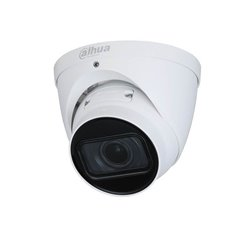 DAHUA IPC-HDW3841T-ZAS 2.7~13.5mm IP Dome Camera 8MP