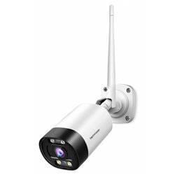 HeimVision HM311 3MP WIFI camera 2-way Audio