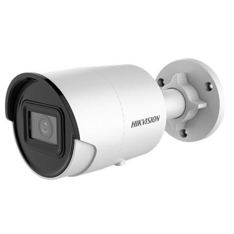 HIKVISION DS-2CD2086G2-IU 2.8mm ip bullet camera εξωτερικού χώρου Built-in Mic