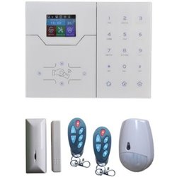 Ασύρματος συναγερμός VGT ΔΙΚΤΥΑΚΟ GSM KIT με τηλεειδοποίηση και Push Notification μέσω Αpplication
