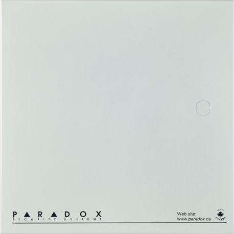 Μεταλλικό κουτί για κέντρα Paradox