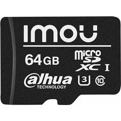 DAHUA IMOU S1 ST-64-S1 Surveillance κάρτα μνήμης MicroSDHC UHS-III 64GB