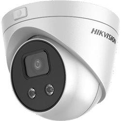 HIKVISION DS-2CD2346G2-IU 2.8mm IP Dome Camera 4MP AcuSense