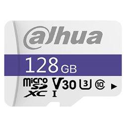 DAHUA TF-C100/128G Surveillance κάρτα μνήμης MicroSDHC UHS-III 128GB