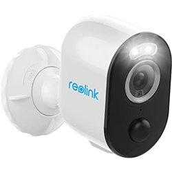 Reolink Argus 3 PRO 4MP Αυτόνομη Wifi κάμερα με μπαταρία