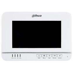Δικτυακή οθόνη θυροτηλεόρασης DAHUA VTH1520A
