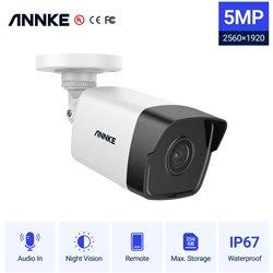 ANNKE I51DL01 IP POE Camera 5MP 2.8mm bullet camera με μικρόφωνο