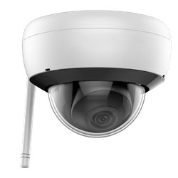 HIKVISION - DS-2CD2141G1-IDW1(D) Neutral Version Wifi ip camera 4MP 2.8mm