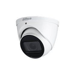 DAHUA HAC-HDW1231T-Z-A-2712 2.7~12.0mm Dome Camera 2MP Built-in microphone