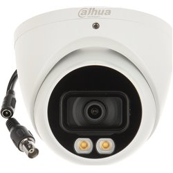 DAHUA HAC-HDW1509T-A-LED 3.6mm Dome Camera 5MP Built-in Microphone
