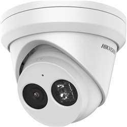 HIKVISION DS-2CD2323G2-IU 2.8mm IP Dome Camera 2MP Built-in Microphone