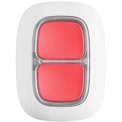Ajax Double Button White