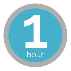 Πακέτο 1 ώρας