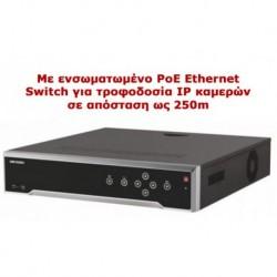 HIKVISION DS-7732NI-I4/16P