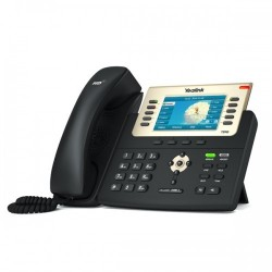 Yealink SIP-T29G Enterprise HD IP Phone (Gigabit,with PoE)