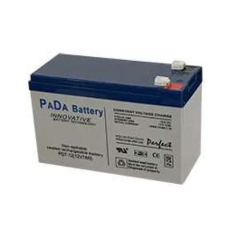 Μπαταρία PADA 12V/4.5Ah