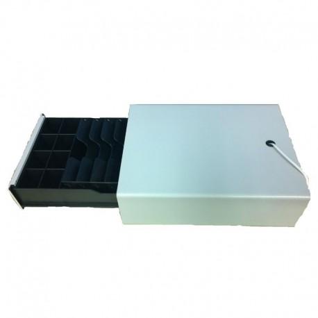 Συρτάρι Mini μαύρο ή άσπρο MyCash 27
