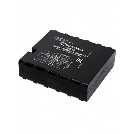 Teltonika FMB110 internal GNSS antenna no battery