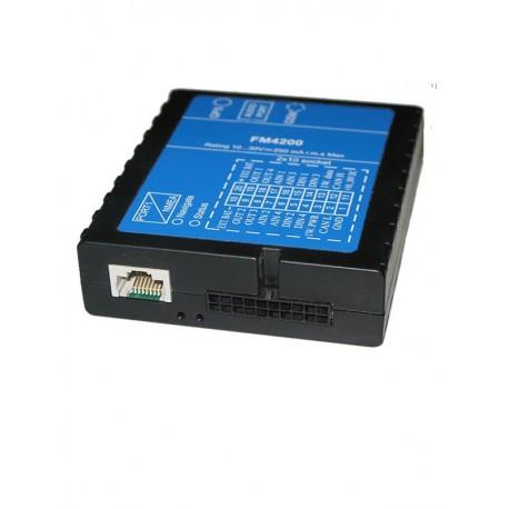 Teltonika FM4200 Tracker