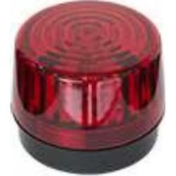 Φάρος 12V SL-23 κόκκινο χρώμα