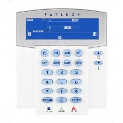 Paradox K37 Πληκτρολόγιο συναγερμού