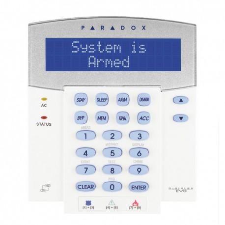 Paradox K641LX