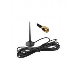 3G/GSM κεραία 3.5dbi SMA Plug