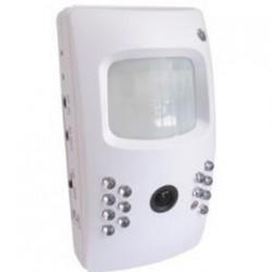 DCS-660-3 ΚΑΜΕΡΑ PIR με DVR 14 LED και ενισχυμένη κάμερα