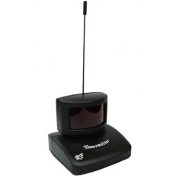 RF AWX-701 TX Ασύρματη αναμετάδοση εντολών τηλεχειριστηρίου Remote Extender