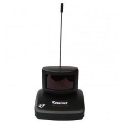 RF AWX-701 RX Ασύρματη αναμετάδοση εντολών τηλεχειριστηρίου Remote Extender