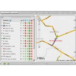 Σύνδρομη GPS Live Wialon - 6 μήνες