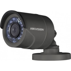 HIKVISION DS-2CE16C0T-IRP 2.8 GREY bullet camera 720p