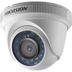 HIKVISION DS-2CE56D0T-IRP 2.8 dome camera 2MP