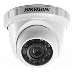 HIKVISION DS-2CE56C0T-IRP 2.8 dome camera HD720p