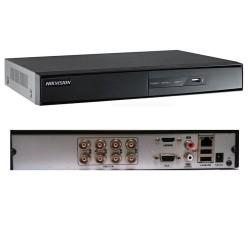 HIKVISION DS-7208HGHI-F1/N Καταγραφικό 8 καναλιών & 2 IP