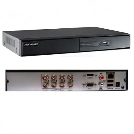 HIKVISION DS-7208HGHI-F1/N Καταγραφικό 8 καναλιών