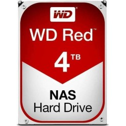 Western Digital Red 4TB SATA III (WD40EFRX)