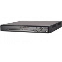 TVT NVR 3208H1 5MP Δικτυακό Καταγραφικό 8 IP
