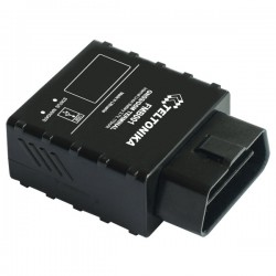 Teltonika FMB001 GPS Tracker plug and play OBD2