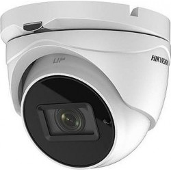 HIKVISION DS-2CE56H0T-IT3ZF dome camera 5MP (4 in 1) motorized