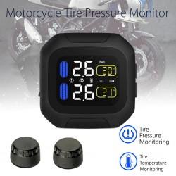 Σύστημα Ελέγχου Πίεσης Ελαστικών Μηχανής OEM
