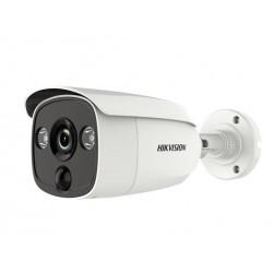 HIKVISION DS-2CE12D8T-PIRL 2.8 bullet camera 1080p PIR με ανιχνευτή κίνησης