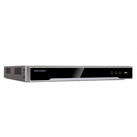 NVR HIKVISION DS-7608NI-K2/8P Δικτυακό Καταγραφικό 8 IP POE