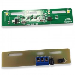 Flasher 2 led basic