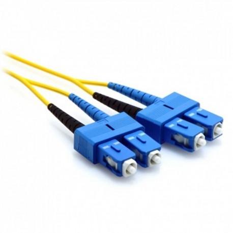 SCpc/SCpc DUPLEX MM 50/125μm OM2 ENHANCE