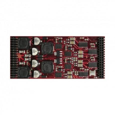 BeroNet - 4 Port FXS Module