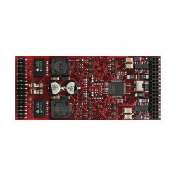 BeroNet - 2x BRI + 2x FXS Module